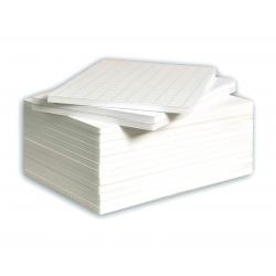 Foam Autoadhesivo 10 mm Blanco