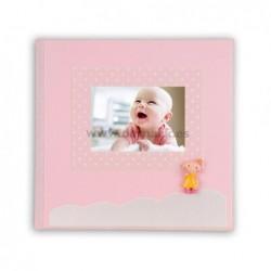 Album 8148 25x25 20 hojas Rosa