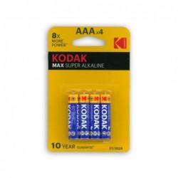 Pila AAA Max Kodak