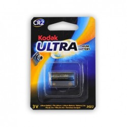 Pila CR2 Ultra Kodak