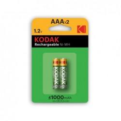 Baterías Recargables AAAX2...