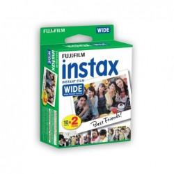 Fujifilm Instax Wide 2x10